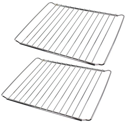 spares2go-chrome-adjustable-width-shelf-for-indesit-oven-cooker-2-shelves