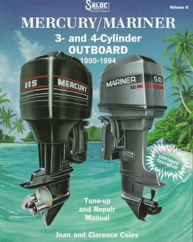 mercury-mariner-outboards-3-4-cyl-1990-94-seloc-marine-tune-up-and-repair-manuals