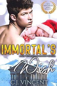 The Immortal Series Epub