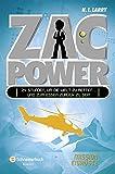 Zac Power, Band 04: Mission Eiswüste