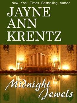 Midnight Jewels (English Edition)