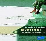 Morituri: Kriminalhörspiel - Yasmina Khadra
