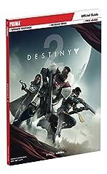 Destiny 2 - Prima Official Guide de Prima Games