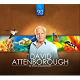 The David Attenborough Collection 20 DISC'S [20DISC] [DVD]
