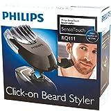 Philips RQ111/50 Click-On Styler - für Philips SensoTouch und Arcitec Rasierer