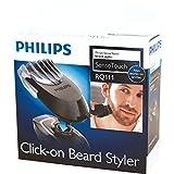 Philips Click-On Styler - für Philips SensoTouch und Arcitec Rasierer RQ111/50