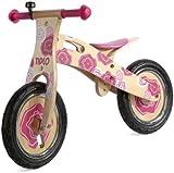 Tidlo First Balance Bike (Pink)