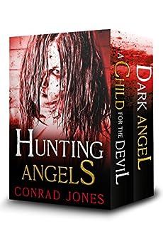 Hunting Angels (Box Set) (The Hunting Angels Series) by [Jones, Conrad]