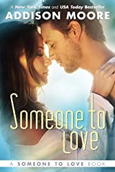 Someone To Love (Someone to Love Series Book 1) (English Edition)