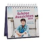 Schöne Aussichten 2020 - Aufstellkalender: 53 Impulse für die besten Jahre - Margot Käßmann