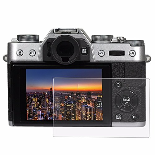 HITSAN PULUZ PU5520 Camera Glass Screen Protector for DSLR FUJIFILM X-T10 X-T20 One Piece