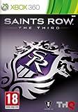Cheapest Saints Row: The Third on Xbox 360