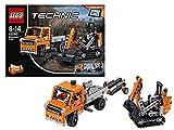 LEGO Technic Mittel Straßen Spielzeug Spiele Bildung Lernen Spielzeug Spiel Idee Geschenk Weihnachten # AG17