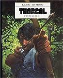 Thorgal - L'Intégrale, tome 1