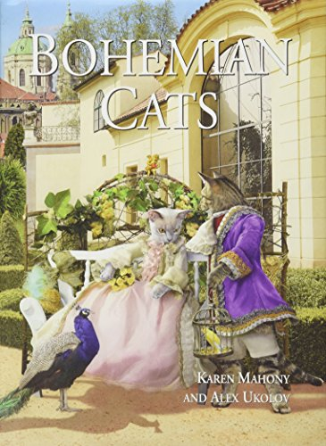 Bohemian Cats (Arten Der Katze Kostüm)