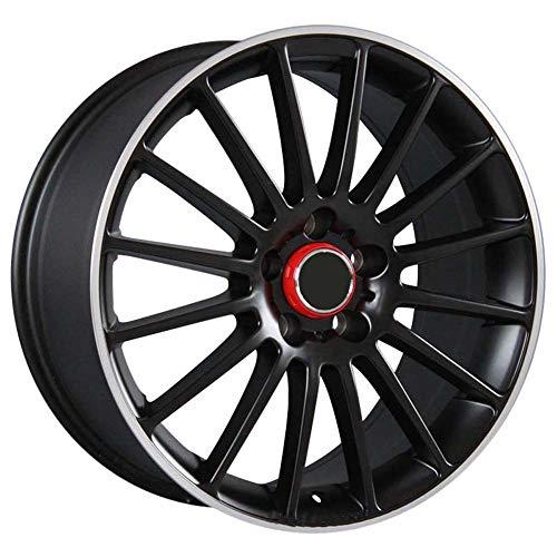 Yx-outdoor 18/19-Zoll-Leichtmetallrad, ET 35/45, P.C.D 5X112, für Mercedes-Benz Viano C260 E320L CLA CLS GLA (4 STÜCKE),18 * 8J -