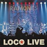 Ramones: Loco Live-Clamshell Box (Audio CD)
