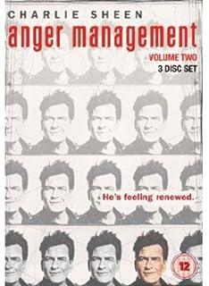 Anger Management - Season 2 [DVD] [2013] (B00BR0AZB6) | Amazon price tracker / tracking, Amazon price history charts, Amazon price watches, Amazon price drop alerts