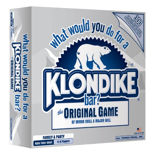 what-would-you-do-for-a-klondike-bar-the-original-game-by-all-things-equal-inc