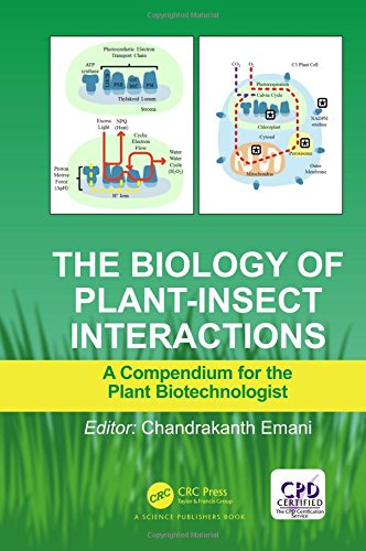 The Biology of Plant-Insect Interactions: A Compendium for the Plant Biotechnologist -