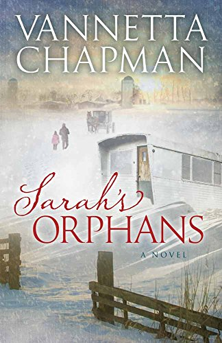 Sarah's Orphans Cover Image