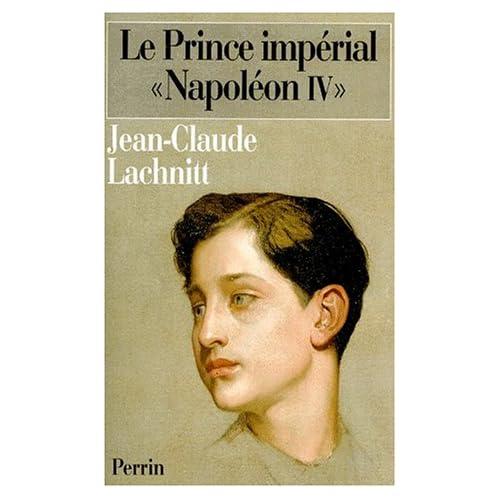 Le Prince impérial Napoléon IV
