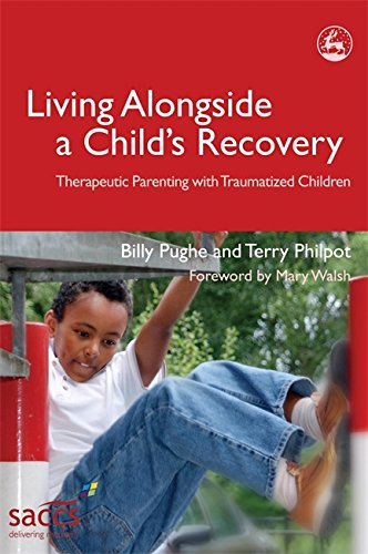 Living Alongside a Child's Recovery Cover Image