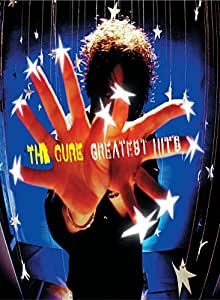 The Cure - Greatest Hits (Deluxe Sound & Vision) PAL