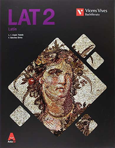 Lat 2 (latin) bachillerato aula 3d: 000001