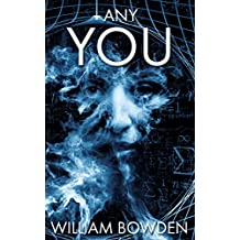 Any You (The Veil: Real And Not Real Book 2) (English Edition)