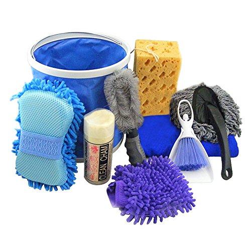 vococal-9-pz-auto-strumento-pulito-pulizia-car-strumenti-di-lavaggio-impostato-con-pennello-guanto-s