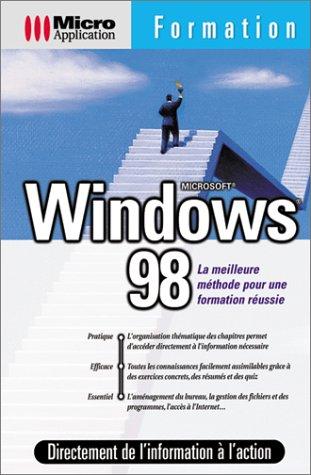 Microsoft Windows 2000. Formation