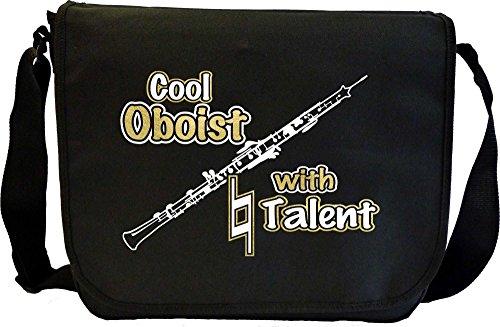 Oboe-CoolNatural-Talent-Sheet-Music-Document-Bag-Musik-Notentasche-MusicaliTee
