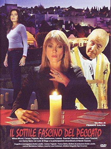 Il Sottile Fascino del Peccato (DVD)
