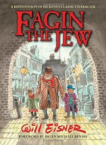 Will Schutz - [(Fagin the Jew)] [ By (artist) Will