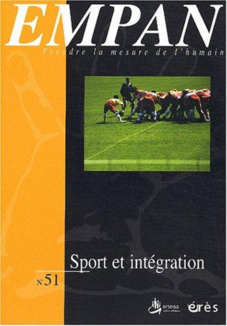 Empan, N° 51 : Sport et Intégration