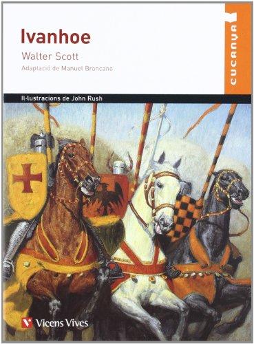 Ivanhoe. Material Auxiliar. Educacio Primaria (Col·lecció Cucanya) - 9788431684846