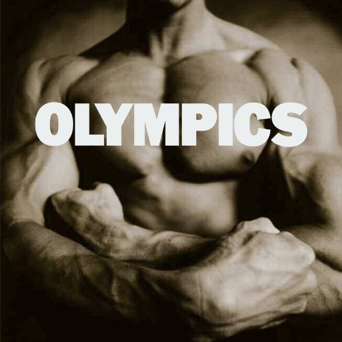 The Olympic Album (Sports & Games)