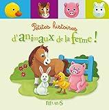 Petites histoires d'animaux de la ferme !