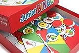 Junior Bingo Board Game