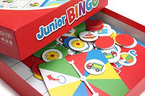 Junior-Bingo