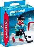 PLAYMOBIL 5383 - Eishockey-Training