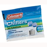 Coleman Dry Pack Ice Substitute Soft, Large
