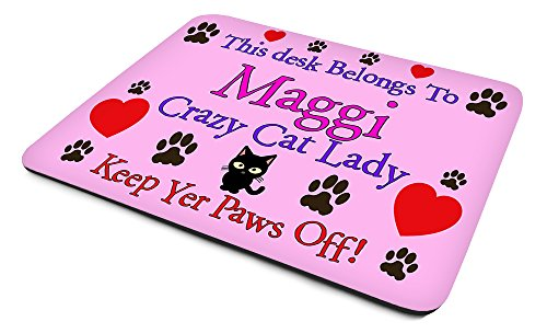 maggi-crazy-cat-lady-personalised-large-mouse-mat-280mm-x-200mm-x-5mm