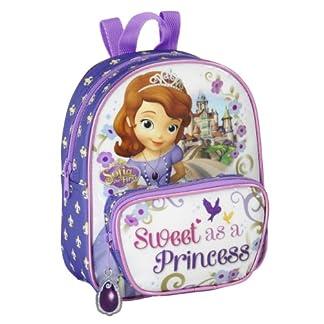 Princesa Sofía – Mini Mochila Infantil (SAFTA 611416533)
