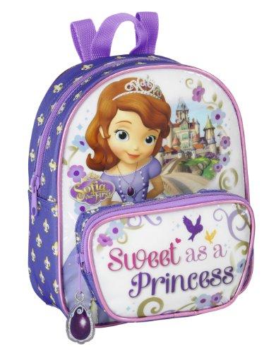 safta Princesa Sofia-Mini Kinder Rucksack 611416533