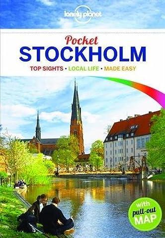 Pocket Guide Stockholm (Lonely Planet Pocket Guide