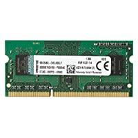 Kingston Kvr16Ls11/4 4Gb 1600Mhz Ddr3L Non-Ecc Cl11 Sodimm 1.35V