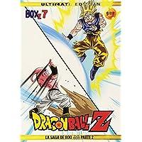 Dragon Ball Z - Box 7