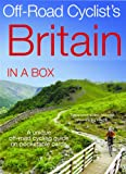 Off-road Cyclist's Britain in a Box: A Unique Off-road Cycling Guide on Pocketable Cards